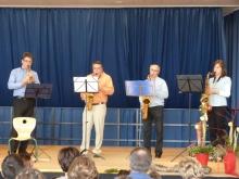 Saxophon Quintett