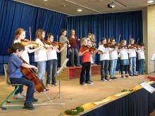 Kindersinfonie von Joseph Haydn