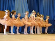 """Ballett \""""kleine Gruppe\"""""""