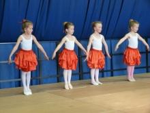 Ballett Vorschulkinder