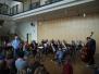 Orchesterworkshop des Musikvereins