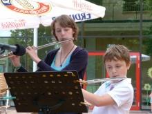 Sommerfest 2012