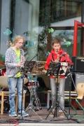 Klarinette & Saxophon