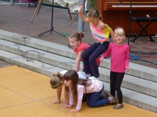Tanzgruppe - modern Dance_02