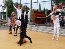 Tanzgruppe - Jazz Dance_01