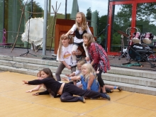 Tanzgruppe - Jazz Dance_02