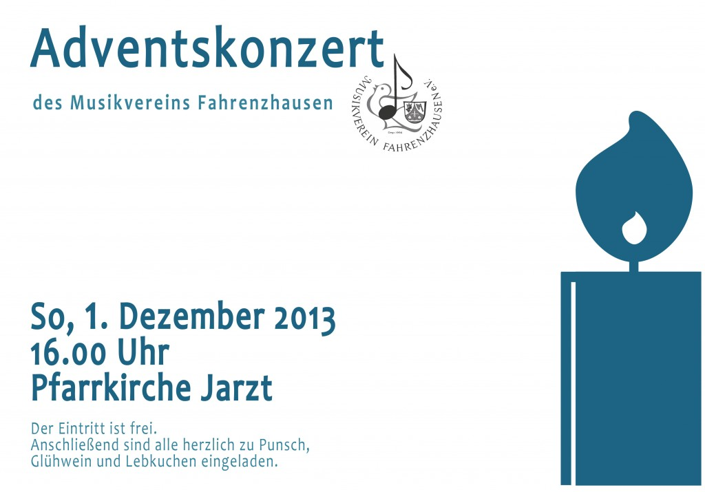 2013-12  Adventskonzert bunt