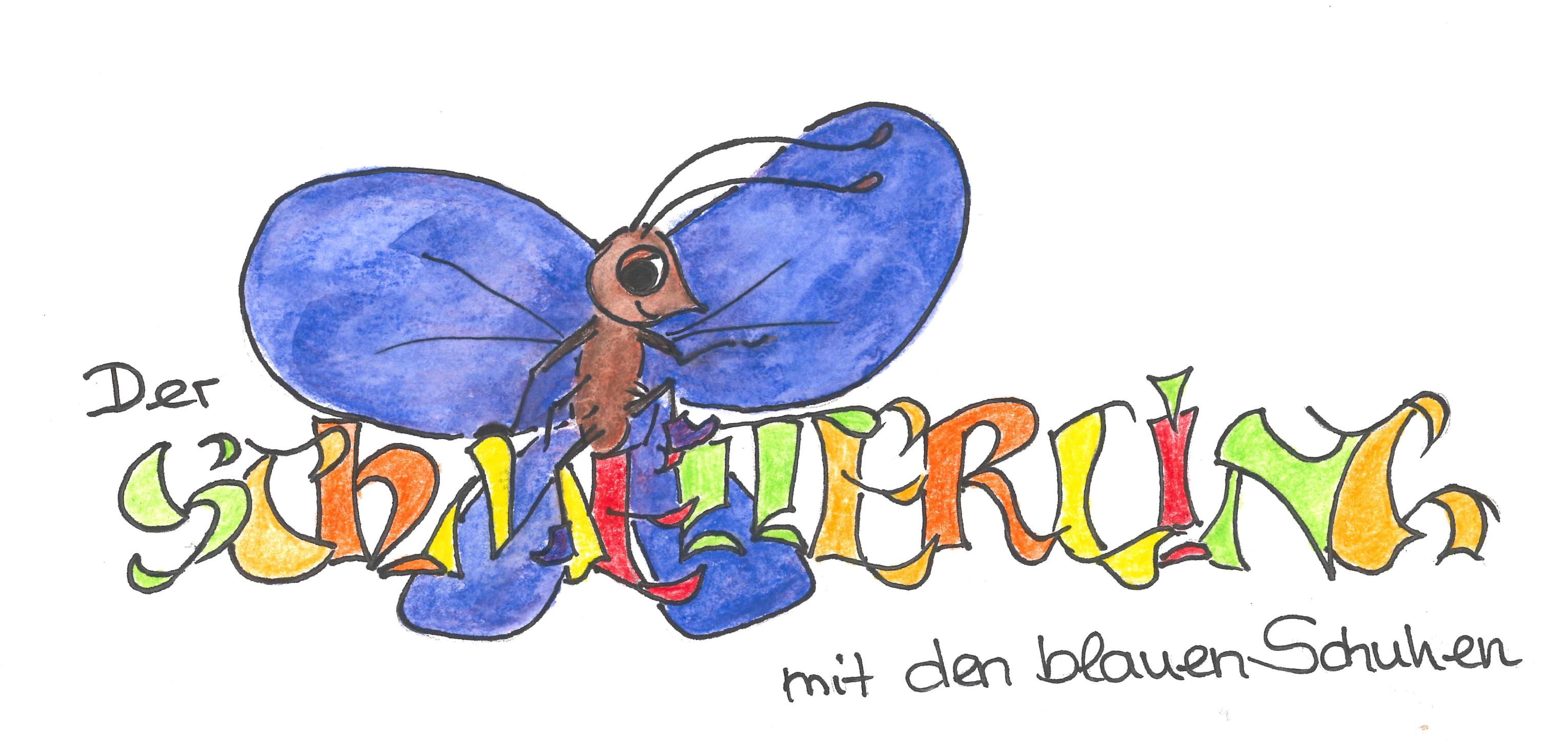 01_Der Schmetterling mit den blauen Schuhen Kopie
